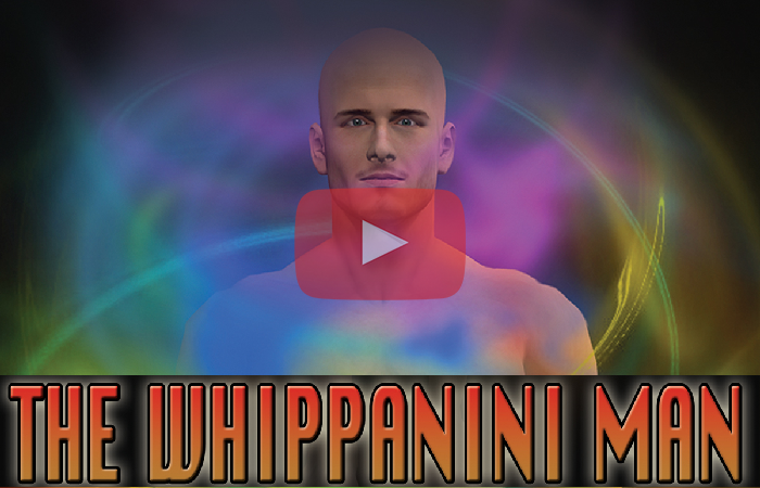 Whippanini man youtube
