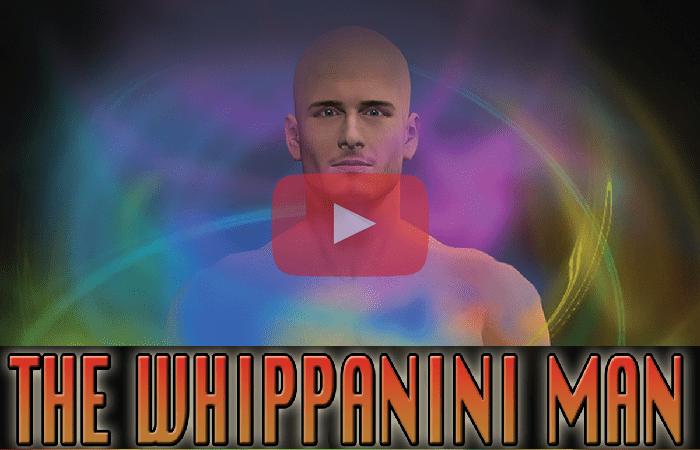 Whippanini man youtube
