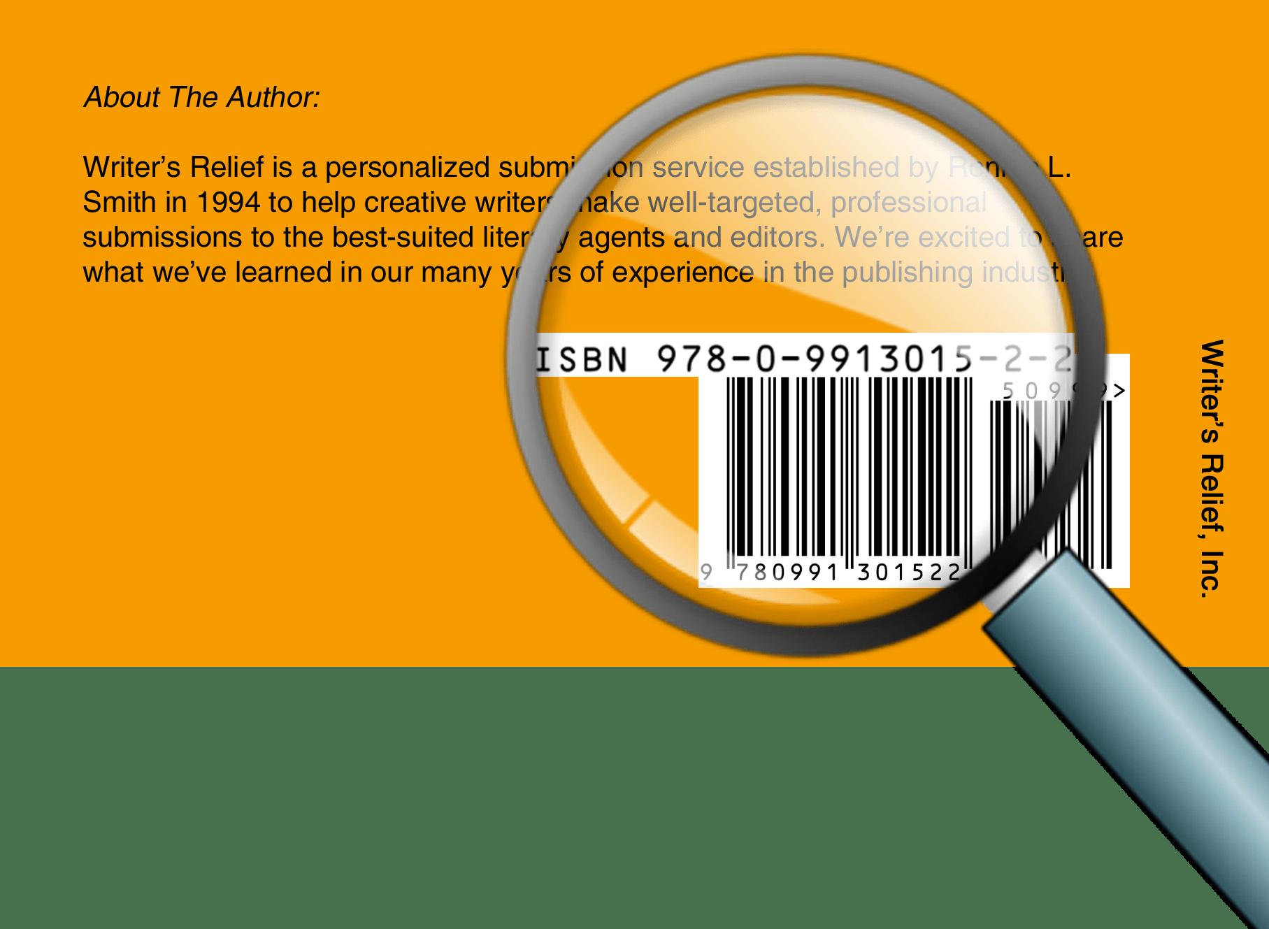 ISBNMagnify